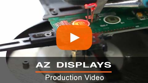 AZ DISPLAYS PRODUCTION VIDEO